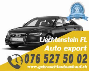 Auto Export Liechtenstein FL