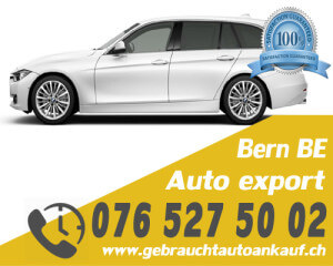 Auto Export Bern