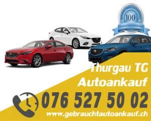 Autoankauf Thurgau