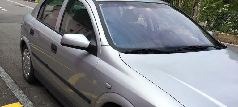 Opel Astra G ankauf